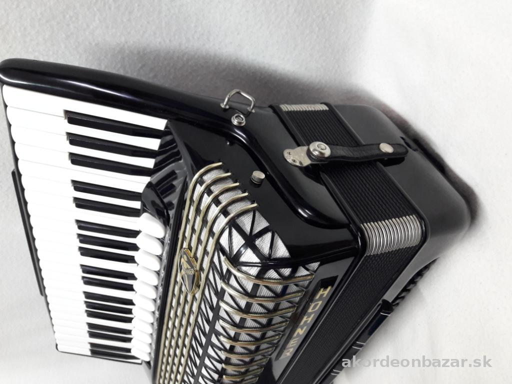 Hohner Atlantic 120 basovy