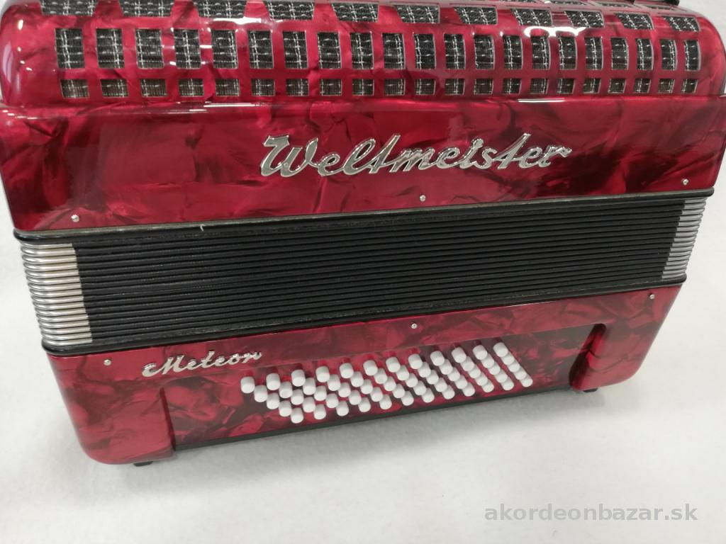 Weltmeister Meteor 60 basovy